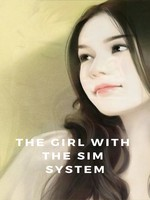 The Girl With The Sim System