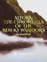 Altora: The Chronicles of the Ren-Ky Warriors