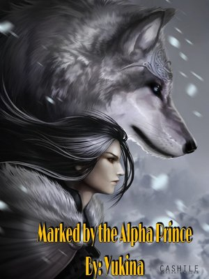 Marked By The Alpha Prince
