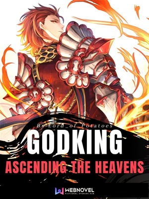 Godking Ascending the Heavens
