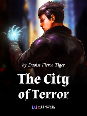 The City of Terror