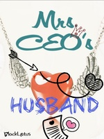 Mrs. CEO's Husband