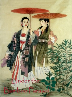 Under the Bamboo Parasol