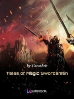 Tales of Magic Swordsman