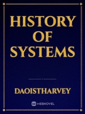 History of Systems