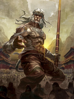 An Immortal's Tales Of Demons And Gods - TDG Fanfic - others