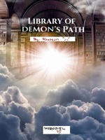 Library of Demon's Path