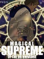 Read DC - Popular novels - Webnovel