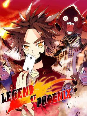 Legend of Phoenix