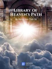 Library of Heaven's Path (Tagalog)