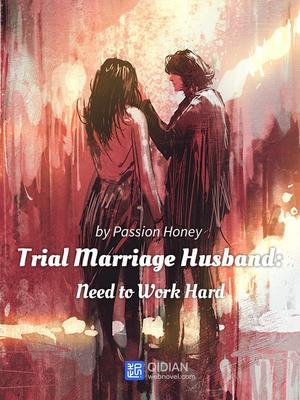 Trial Marriage Husband: Need to Work Hard (Tagalog)