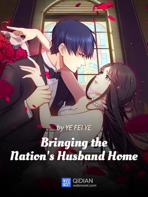 Bringing the Nation's Husband Home (Tagalog)