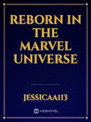 Reborn in the Marvel universe