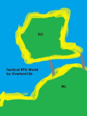 Tactical RPG World