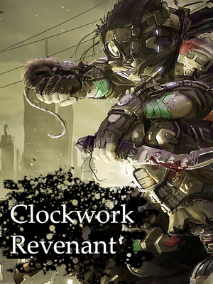 Clockwork Revenant