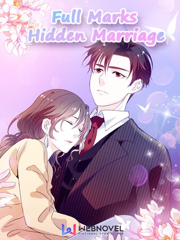 Read Comic Full Marks Hidden Marriage Online - Webnovel Official