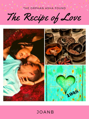 The Recipe of Love [COMPLETED]