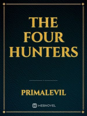 The Four Hunters