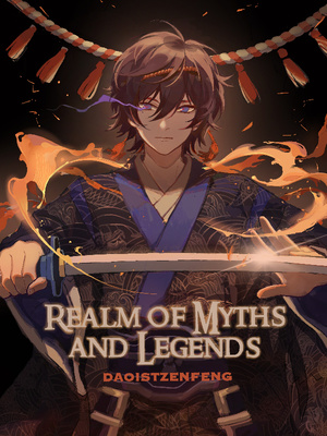 Realm of Myths and Legends