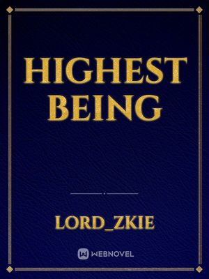 Highest Being