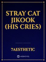 STRAY CAT JIKOOK (HIS CRIES)