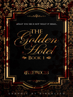 The Golden Hotel (Book 1)