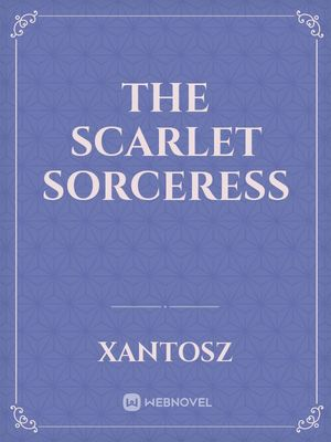 The Scarlet Sorceress
