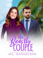 Bipolar Series #1: The Beastly Couple (Tagalog Novel)