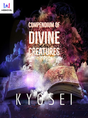 Book of Divine Creatures