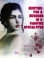 Hunting for a Husband in a Vampire Apocalypse