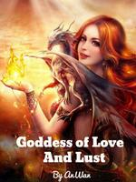 Goddess of Love and Sex