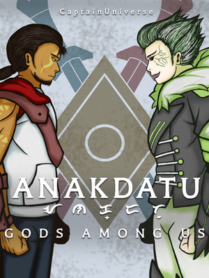 Anakdatu: Gods Among Us