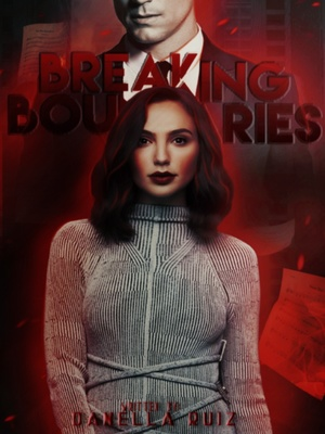 Breaking Boundaries (Filipino Novel)