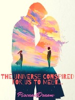 The Universe Conspired For Us To Meet