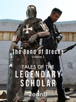 Tales of the Legendary Scholar