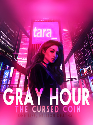 Gray Hour: The Cursed Coin