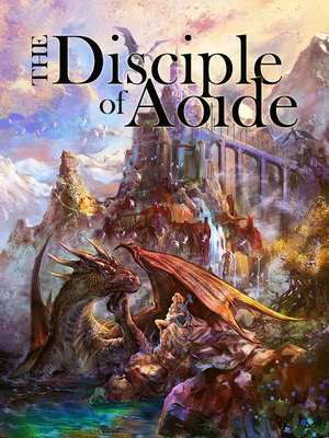 The Disciple of Aoide