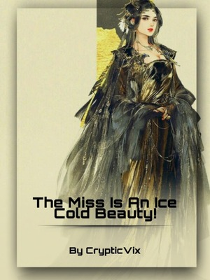The Miss Is An Ice Cold Beauty!