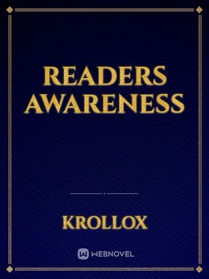 Readers awareness