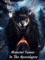 Monster Tamer In The Apocalypse