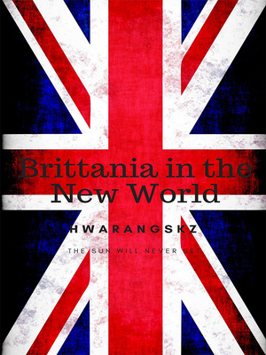Brittania in the New World