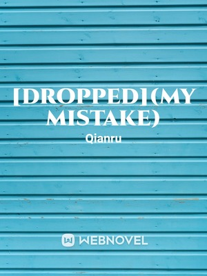 [Dropped](My mistake)
