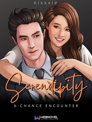Serendipity - A Chance Encounter