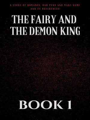 The Fairy And The Demon King