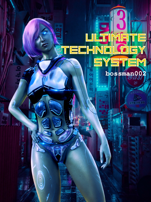 ultimate technology system (dropped) read verstion 2