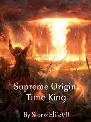 Supreme Origin: Time King