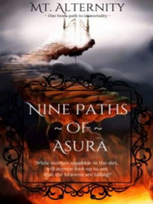 Nine Paths of Asura