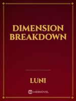 Dimension Breakdown