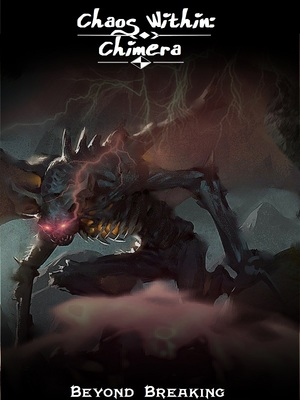 Chaos Emerges: Chimera