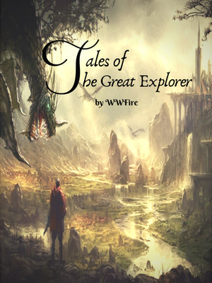 Tales of the Great Explorer